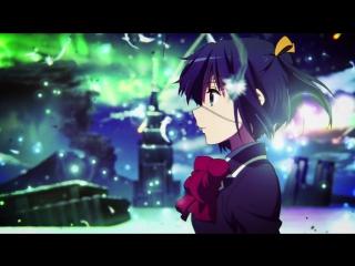 AnimeMix - Denise Rivera (Kaimo k remix) - Perfect ending - ZIU ViralE AMV