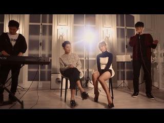 Hyorin (SISTAR) x JooYoung - Erase (BeatBox ver.)