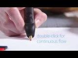 تقنية الرسم المجسم 3D Painting في قلم