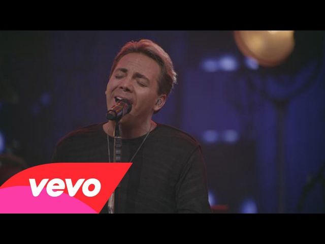 Cristian Castro - Así Era Ella (Official Video - Live Version)