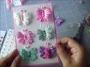 WOCs How to make Jeweled Butterflies- Super Easy Stunningly Gorgeous!