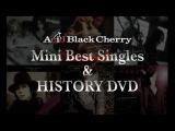 『Acid Black Cherry Mini Best Singles & HISTORY DVD』ダイジェスト映&#2