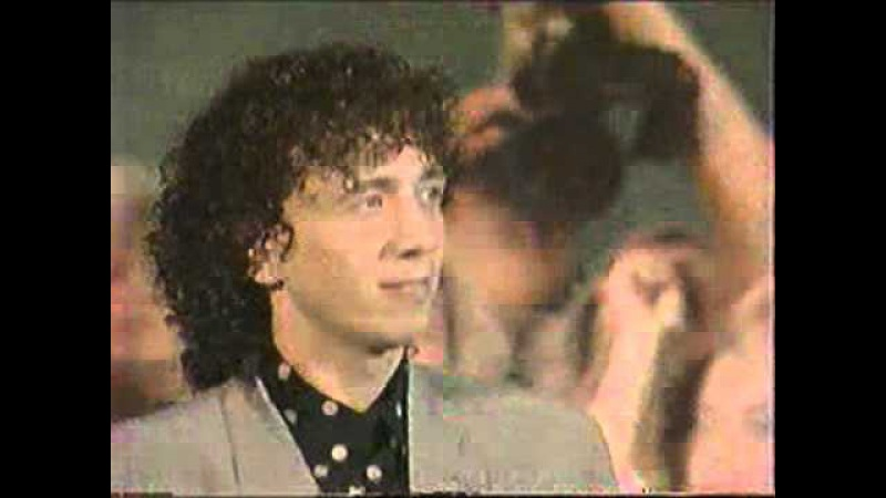 Sopot1989. Savage-Goodbye.(Koncert Italo Disco)