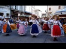 La Capouliera, grope folcloric provençau dau Martegue