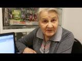 Отзыв лидера LuckLife Тамары Васильевны,77 лет,Казахстан о Talk Fusion