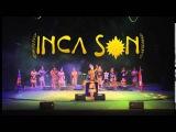 PERU - INCA SON - ESPIRITU LIBRE FREE SPIRIT