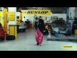 Benedict Cumberbatch TV Commercial Dunlop tyres 2015 - Harem Pants