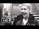 Frances Ha Official Theatrical Trailer #1 (2013) - Greta Gerwig, Adam Driver Movie HD