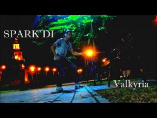 ANIMATION DANCE   SPARK DI   VALKYRIA