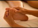 Как делать МАССАЖ СТОП. Точечный массаж. Обучающее видео YourBestBlog