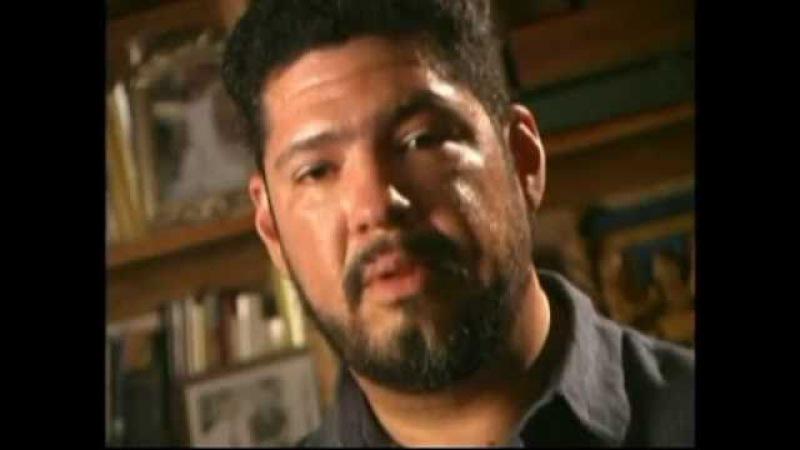 Тони Мелендес (Tony Melendez, гитарист без рук)