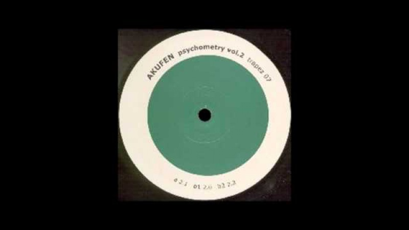 Akufen 2 1 Psychometry Vol 2