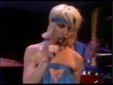 Blondie - Heart of Glass (The Midnight Special)