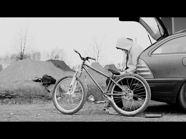 Wintersession: Marius Hoppensack Aidan Horn