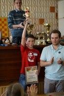 Кубок Юных Генералов 2015