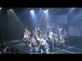 NMB48 Stage M2. Дебют Хори Шион на стейдже от 25 сентября 2015. Часть 3.