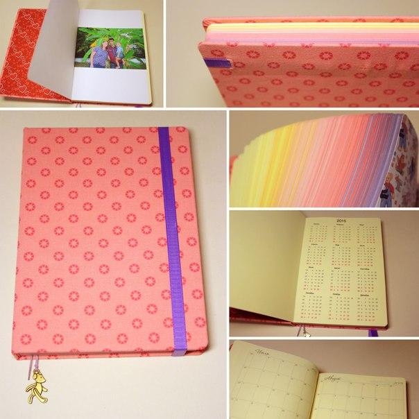 Как украсить личного дневника своими руками