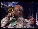 Рой Элдридж(труба) и трио Оскара Питерсона(ф-но)1977г.(3)