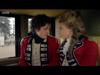 The Scandalous Lady W english