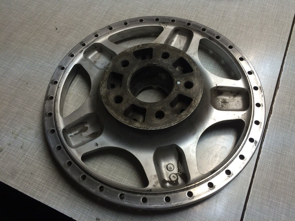 BBS RS RM outer lips barrels rims screws and bolts | TUNERSHOP