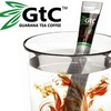 GTC™ Guarana Tea Coffee