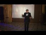 3 часть. Концерт Дениса Мафика 14.11.2014, Костанай, ресторан