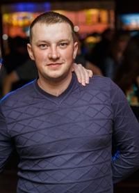 Илья Шлыков