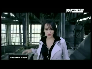 Alizee - A contre courant