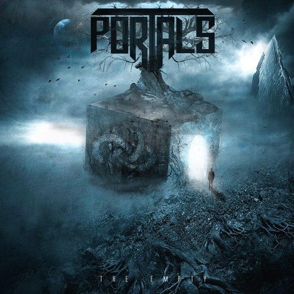 Portals - The Empty [EP] (2015)