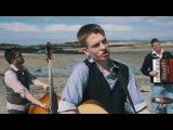 Skipinnish - Walking On The Waves (Современная шотландская музыка)