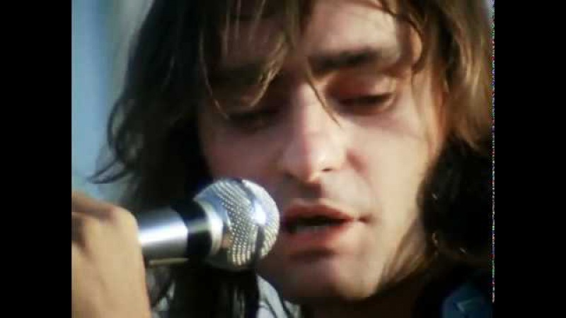 Jefferson Airplane - Volunteers (Live at Woodstock Music Art Fair, 1969)