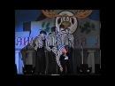 Концерт ДЛШ в Иркутске 7 февраля 1999 года. Разминка