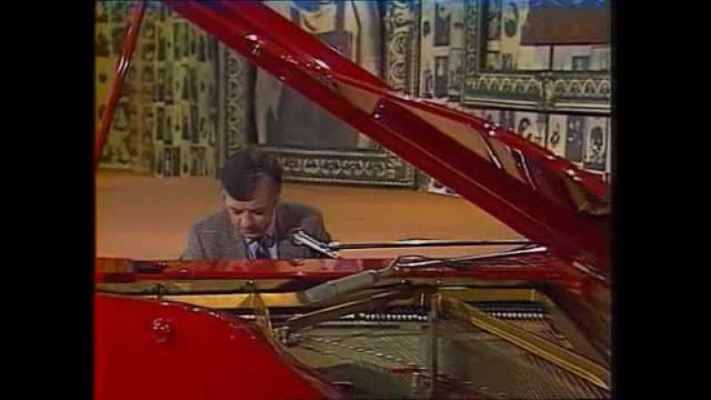 Раймонд Паулс Листья желтые instrumental