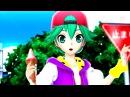 Hatsune Miku - Kagerou Days Project DIVA F 2nd sub Romaji y Español