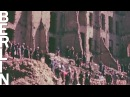 Berlin and Potsdam 1945 aftermath HD 1080p color footage