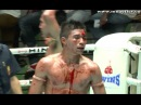 Muay Thai Fight Yodthongthai vs Saen New Lumpini Stadium Bangkok 30th September 2014