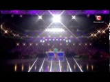 Дарья Кашкова - Х-Фактор 5 - Sweet About Me (Gabriella Cilmi)