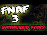 FNAF 3 - Амерекоса затралили как лалку ( Фокси , Мангл ,Спрингтрап ,BB )