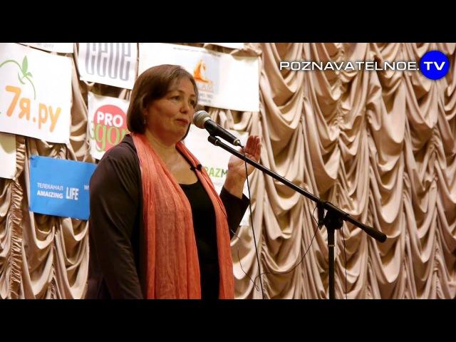 Виктория Бутенко: Недостаток витаминов