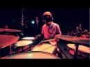 Chris Dave x Big Sean - Ass (Drum Cover Remix)
