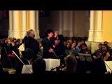 Дж.Перголези Stabat Mater, исполняет Детский хор Весна