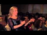 Вокализ С.Рахманинов, исполняет Детский хор Весна им.А.С.Пономарёва