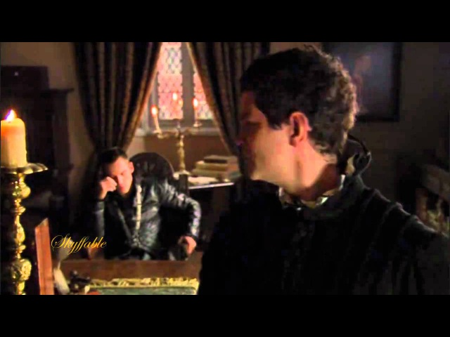 King Henry VIII. Thomas Cromwell - The Tudors