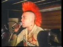 The Exploited Fuck the USA