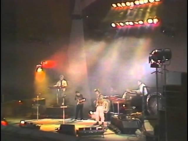 Пикник - Океан трав (редкие записи) 1987 год