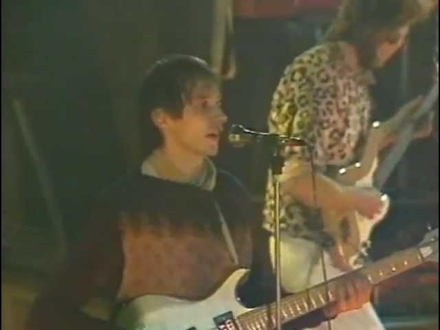 Пикник - Телефон (редкие записи) 1987 год