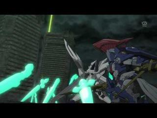 Danball Senki W (ダンボール戦機W): Final Battle PART-I (HD)