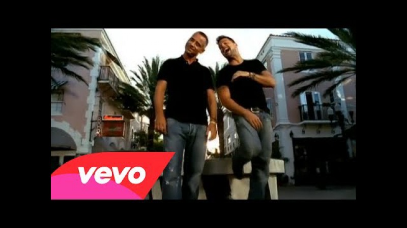 Eros Ramazzotti, Ricky Martin - Non Siamo Soli