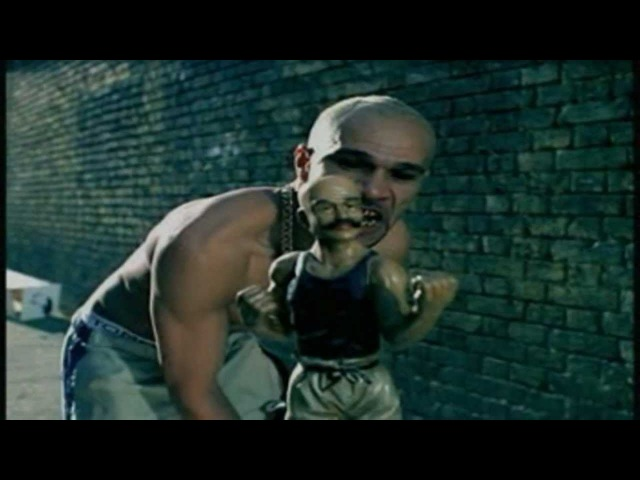 Goldie - Temper Temper feat. Noel Gallagher [HD]