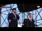 Поздравления от Дениса Пушилина и Сергея Кондрыкинского с Днём Солидарности молодёжи